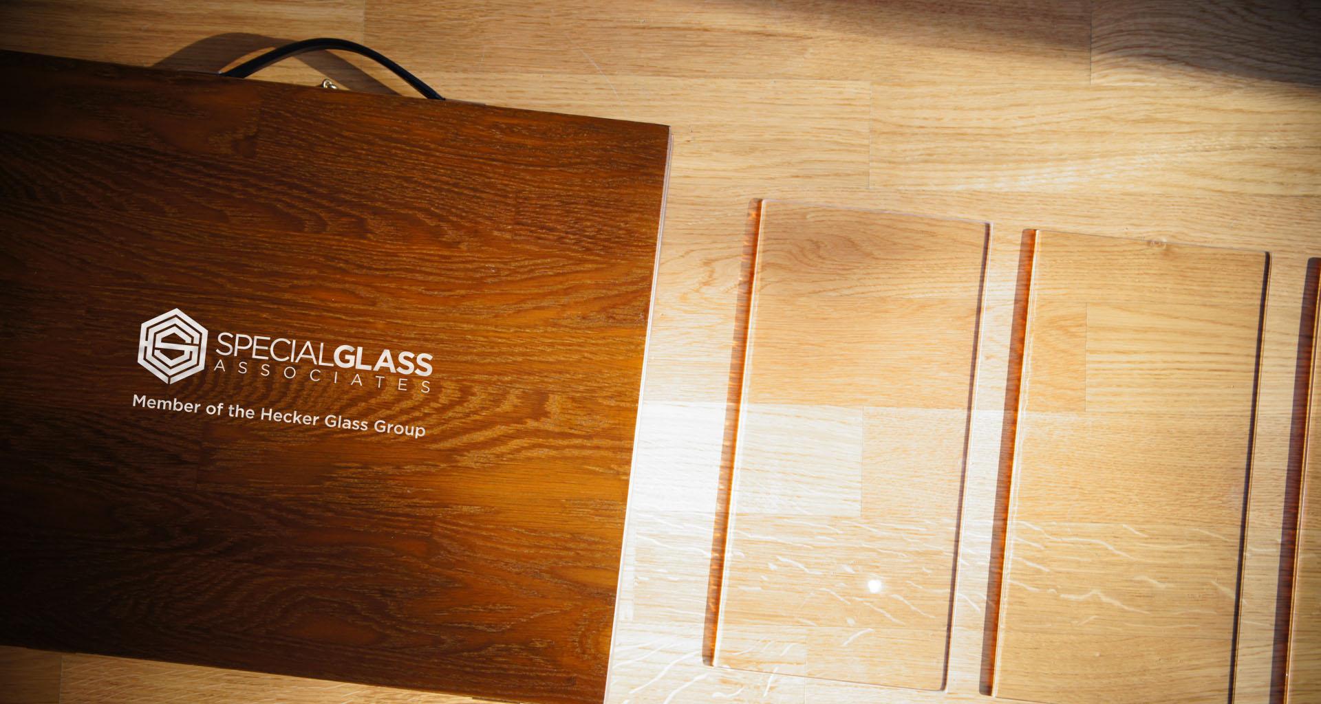 Special Glass Associates